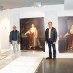 Ein Altenrather am bayerischen Königshof: Moritz Kellerhoven